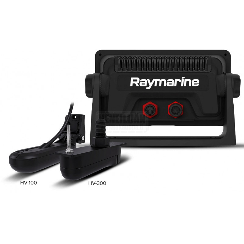 Raymarine Element 12 HV HV-100 anturi