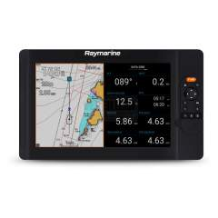 Raymarine Element 9S
