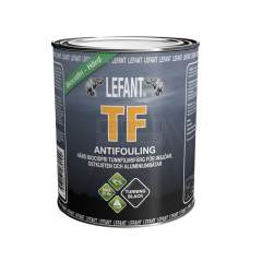 Lefant TF -Hard antifouling-maali 750ml