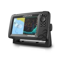 Lowrance Hook Reveal 7 HDI 83/200